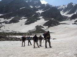 Satsaran Pass
