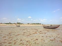 Praia Bitupitá
