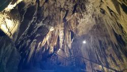 Kostanjevica Cave