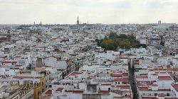 Centro Histórico de Sevilla