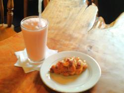 Arcadia Cafe