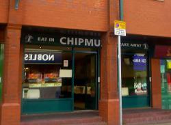 Chipmunk - Westfield Street
