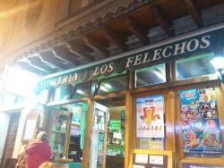 Sidreria Los Felechos