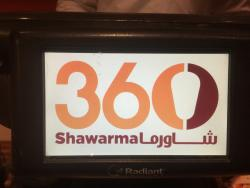 360 Shawarma