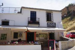 Bar Casa Clemente
