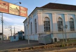 Restaurante Pao Sirio