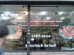 Delf's Restaurante