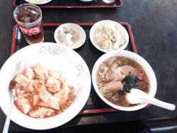 Chinese Restaurant Ryuka