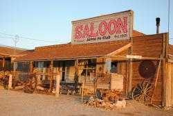 Santa Fe Motel and Saloon