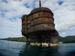 Wreck of the Matai