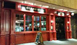 Gibney's Pub Atlanta
