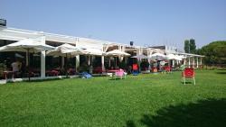 Restaurante Las Dunas del Portil