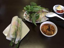 Pho Hong Tam