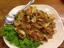 J. Daeng Restaurant