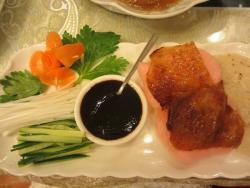 Chinese Cuisine Yukohanten