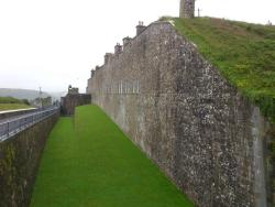 Camden Fort Meagher