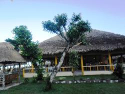 picnic huts