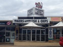 ‪Tigers Famous Fish and Chips‬