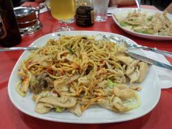Asia Snack Fuloi