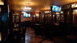 Drunken Duck Pub