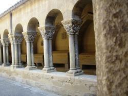 Monasterio San Pedro el Viejo