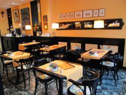 Esskultur Cafe
