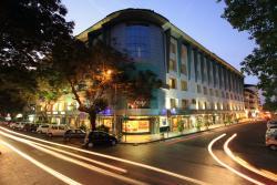 Hotel Fidalgo goa