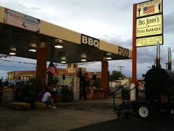 Big John's Texas BBQ