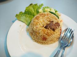 Rumah Makan Mesir