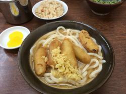 Maki No Udon Katae
