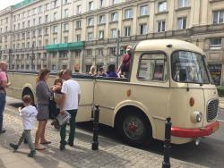 Warsaw Trip