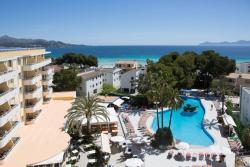 Hotel Apartamentos Ivory Playa