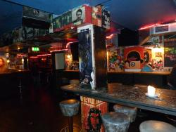 The Mezz - Temple Bar