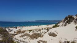 Praia Atlântica de Soltroia