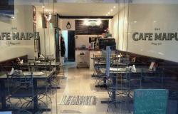 Cafe Maipu