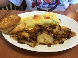 Teri's Diner