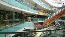 Vasant Square Mall