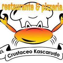 El Crustaceo kascarudo