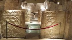 Cripta Arqueologica de San Vicente Martir