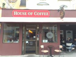 Henry's House of Coffee