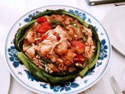 Fai's Chinese Restaurant