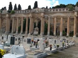 Cimitero Monumentale Gran Camposanto