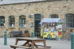 The Pantry Cafe & Delicatessen