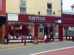 Cafe Santos