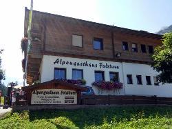 Alpengasthaus Falzturnalm