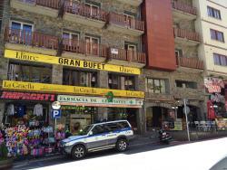 La Graella Restaurant