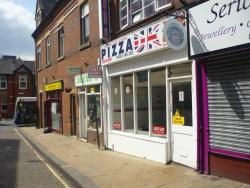 Pizza UK