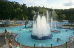 Tibbetts Brook Park
