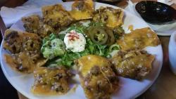La Cima Mexican Cuisine