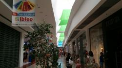 Centro Commerciale Ibleo